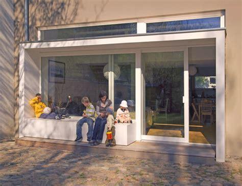 Einfamilienhaus E 20 1761 Berliner Stadthaus by Hildebrandt Lay Architekten Stadthaus Berlin Weissensee