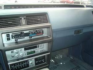 Sell Used 1986 Nissan Maxima Gl Wagon In Salt Lake City