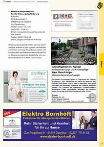 Fliesenleger Bergisch Gladbach : seniorenwegweiser bergisch gladbach 2014 ~ Buech-reservation.com Haus und Dekorationen