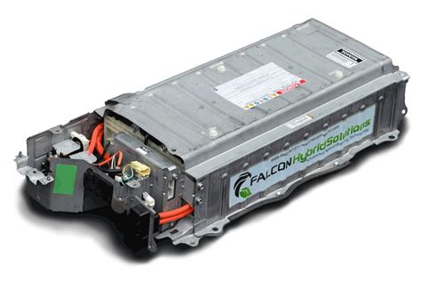 Rebuilt Toyota Prius Hybrid Battery Reconditioned And