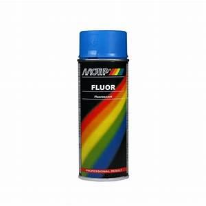 Bombe Anti Humidité : bombe de peinture bleu fluorescent motip m04024 400 ml ~ Medecine-chirurgie-esthetiques.com Avis de Voitures