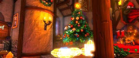 dungeon defenders etherian holiday extravaganza nerd