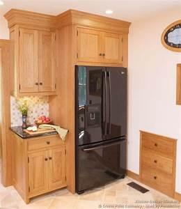 Refrigerator Kitchen Cabinet - Axiomseducation com