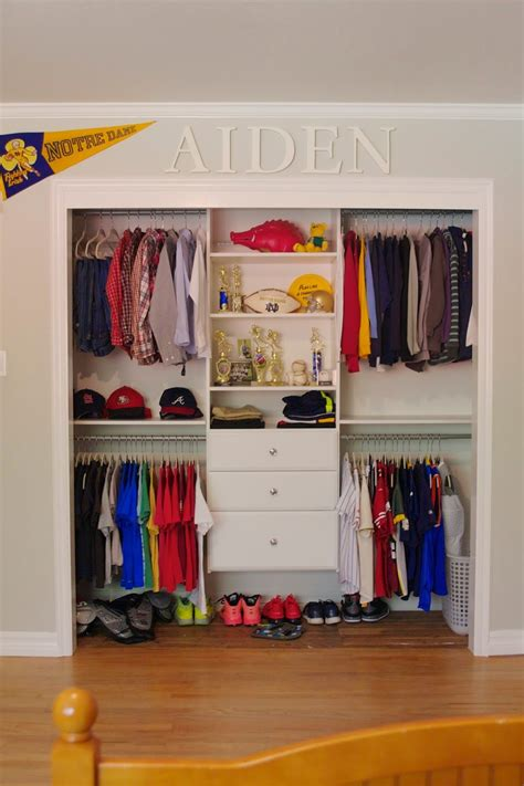 Simple Bedroom Closet Ideas by Closet Organization Made Simple By Martha Stewart Living