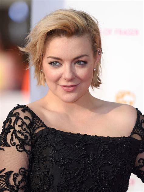 Sheridan Smith British Academy Television Awards
