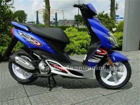 tablon de anuncios yamaha jog rr azul motos segunda mano