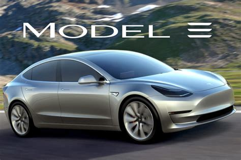 Automobile Models Names by Ceo Musk Wants Tesla Lineup Including Built On