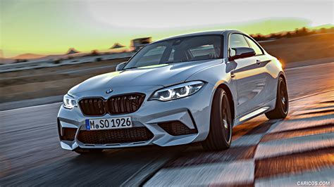 Bmw M2 Competition Hd Picture by 2018 Bmw M2 Competition Front Three Quarter Hd