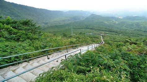 gunung galunggung destinasi wisata  tasikmalaya