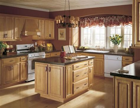 Best + Warm Kitchen Colors Ideas On Pinterest