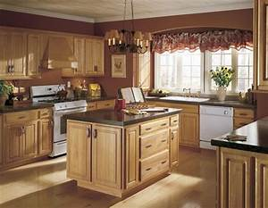 warm kitchen colors 2246