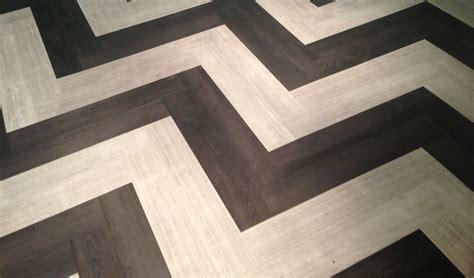 Floor360 :: Chic Chevron