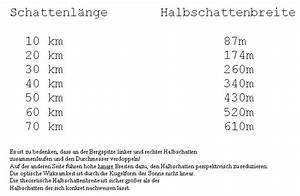 Was Ist Halbschatten : mond halbschatten ~ Orissabook.com Haus und Dekorationen