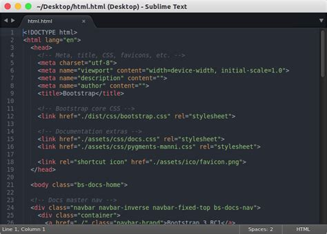 sublime color schemes github icetimux one sublime text 3 color scheme a