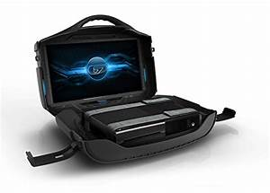 GAEMS Vanguard Personal Gaming Environment For XBOX ONE S