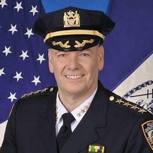 Chief Terence Monahan (@NYPDChiefofDept) | Twitter
