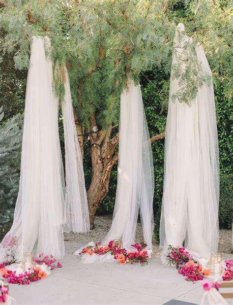 10 Creative Ways to Use Fabric in Your Wedding Diy
