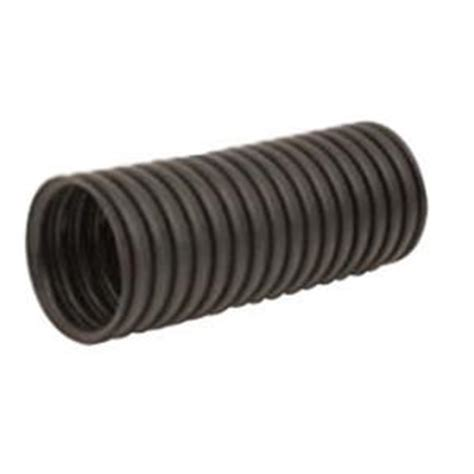 Perforated Drain Tile Pipe by Asdco Pvc Pe Pipe