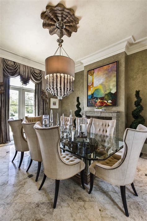 love  posh chairs home decor dining dining