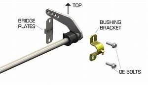 Diy - Sway Bar  Stabilizer Bar  Installation