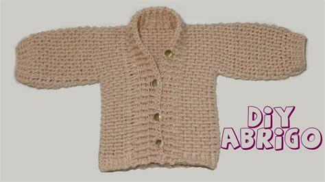 como tejer crochet gorro de princesa de invierno tejer c 243 mo tejer abrigo de beb 233 en