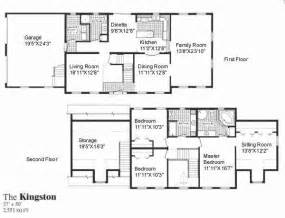 two story home plans 2 story polebarn house plans two story home plan d7216 this two half story house floor plans