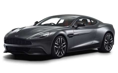 Aston Martin V12 Vanquish Price In India, Images, Mileage