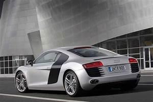 Audi R8 Fiche Technique : fiche technique audi r8 6 0 v12 tdi 2009 ~ Maxctalentgroup.com Avis de Voitures