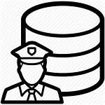 Icon Governance Database Custodian Structure Vectorified