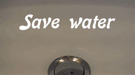 saev water