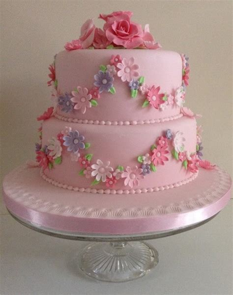 Permalink to Birthday Cakes Yarm