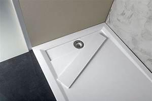 Bodengleiche Duschwanne 120 : mineralguss duschwanne 120x90 cm bodengleiche dusche ~ Lizthompson.info Haus und Dekorationen
