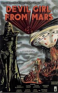 Devil Girl From Mars Film - Pics about space