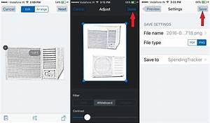 how to scan documents into dropbox on iphone With how to scan documents on iphone