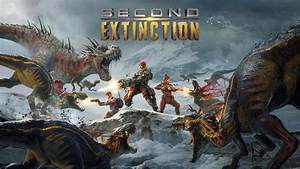 Second, Extinction, Comes, To, Xbox, Game, Preview, This, Spring