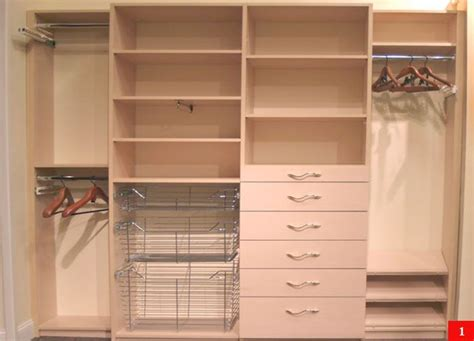 closet layout from quot the clutter closet shelving