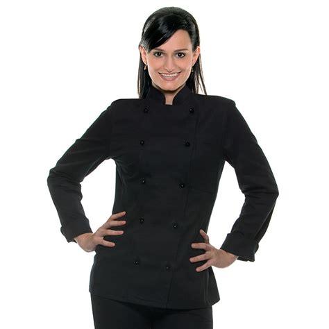 veste de cuisine personnalisé veste de cuisine femme agathe vestes professionnelles