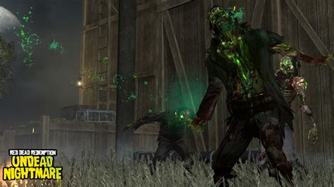Amazon.com: Red Dead Redemption and Undead Nightmare DLC