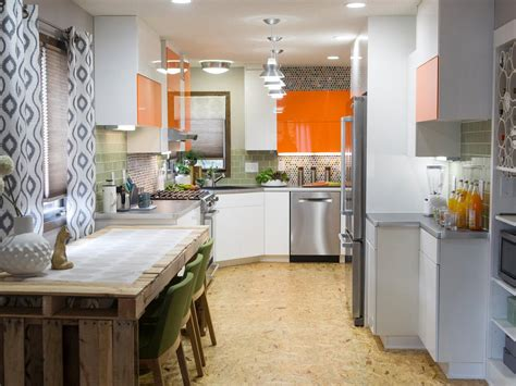 Before And After Kitchen Makeovers  I Hate My Kitchen  Diy