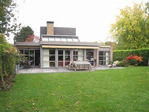 Maison à Vendre Villeneuve D Ascq : maison plain pied en u piscine ~ Farleysfitness.com Idées de Décoration