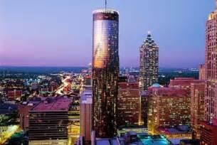 Westin Peachtree Hotel Atlanta