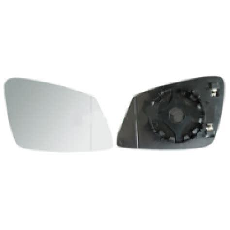 miroir chauffant retroviseur droit bmw serie  ff