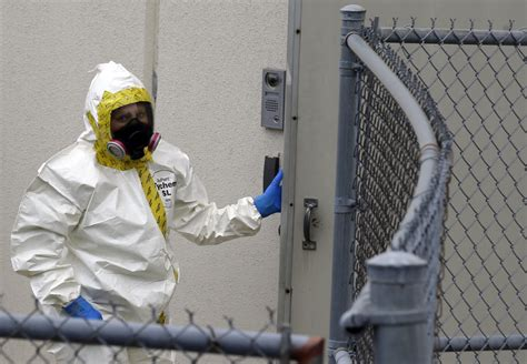 white powder hoaxes faux bioterrorism   costly