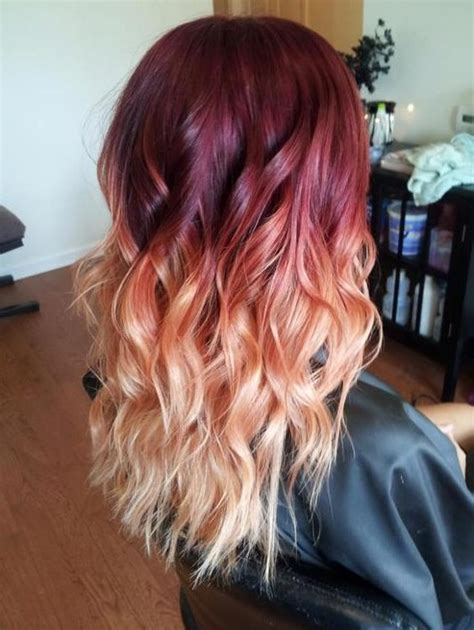 Hottest Ombre Hair Color Ideas Trendy Ombre Hairstyles