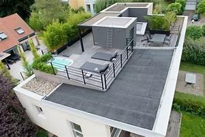 Amenagement Terrasse De Toit : l vation julien rhinn ~ Premium-room.com Idées de Décoration