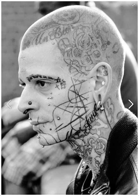 Crazy, Amazing, Brave Face Tattoos | Tattoos Beautiful