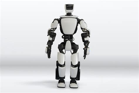 Toyota Robot by Toyota Gets Back Into Humanoid Robots With New T Hr3