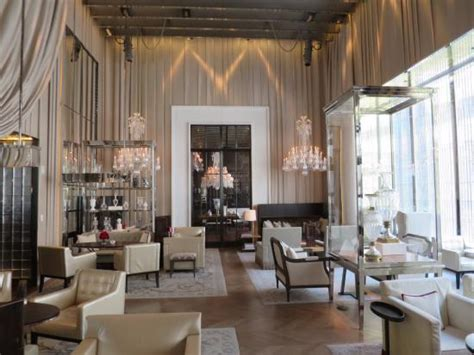 grand salon of baccarat hotel residences new york new york city tripadvisor