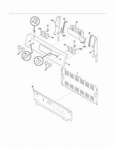Kelvinator Electric Range Parts