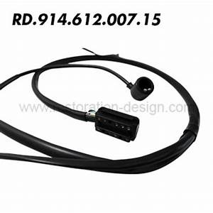 Rd-914-612-007-15 Ignition Harness